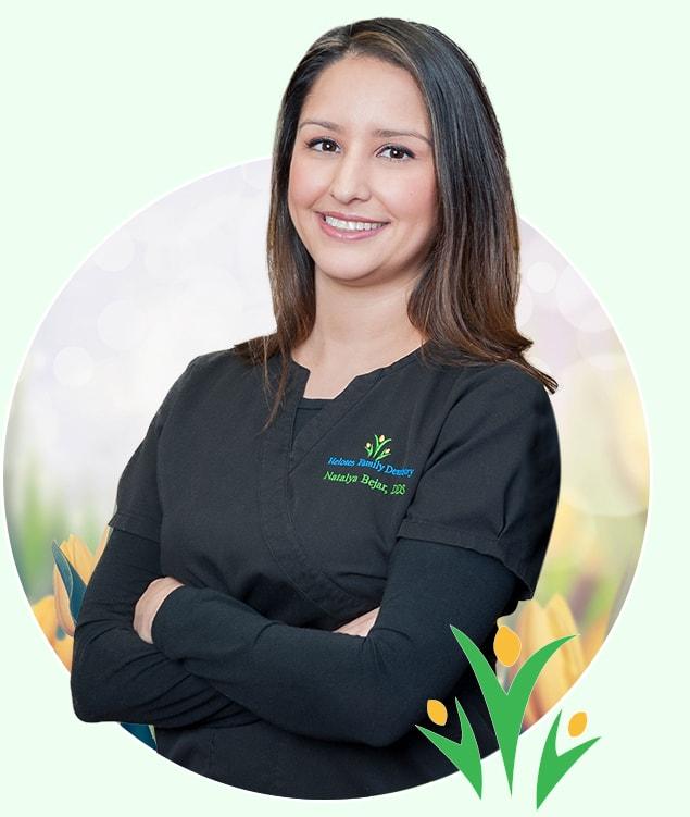 Dr. Natalya Bejar