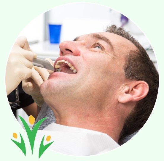 Dental Crown Procedure